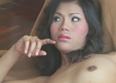 Ladyboy Glamour Silky Seduction