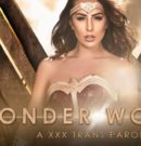 TransAngels Wonder Woman Parody Review