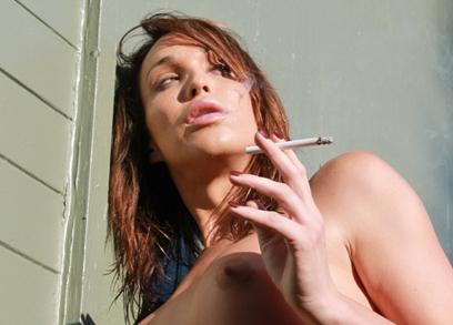Jonelle Brooks – smoking hot shemale