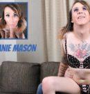 New TS Starlet Melanie Mason from Pure TS